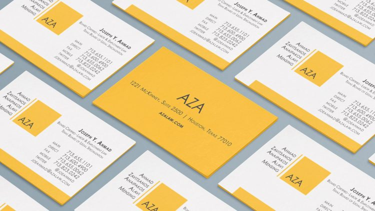 How To Build A Better Business Card Androvett