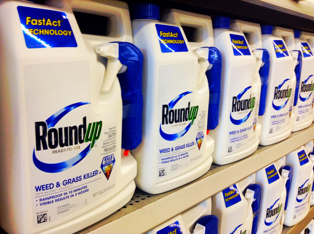jury hits monsanto with 289 million verdict in roundup trial androvett